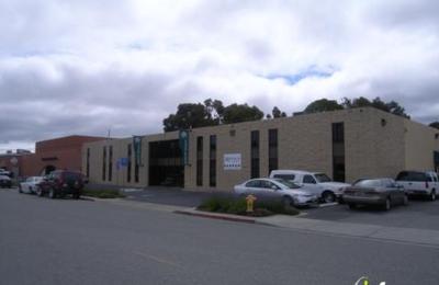 Second Harvest Food Bank - San Carlos, CA