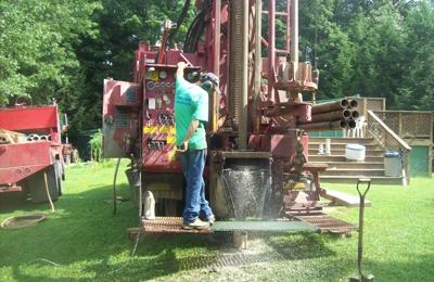 North Georgia Pumps & Svc - Ellijay, GA