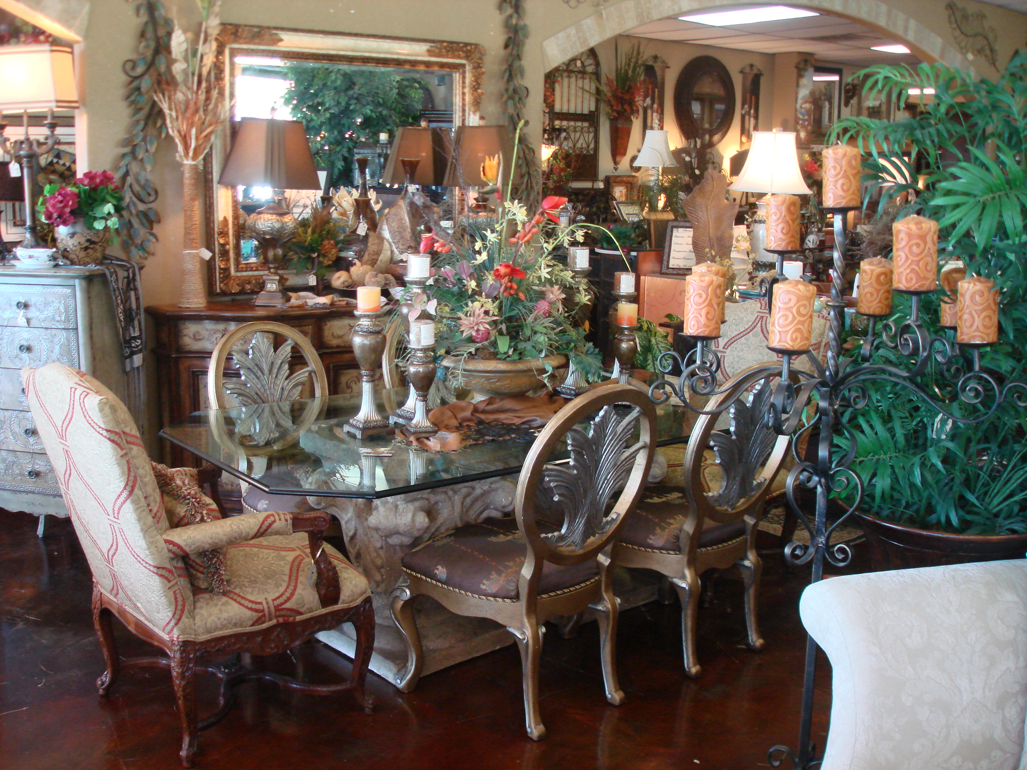 Second Home Furniture Resale 2267 NW Military Hwy Ste 118, San Antonio, TX  78213   YP.com
