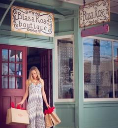Biasa Rose Boutique - Paia, HI