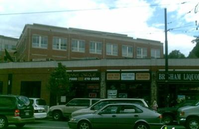 Brigham Circle Chinese Food - Boston, MA