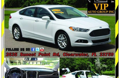 Vip Auto Group >> Vip Auto Group Inc 2635 Sunset Point Rd Clearwater Fl