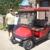 O'Sullivan Golf Cars