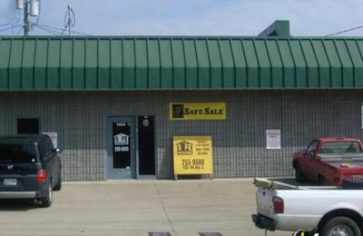 Safe House The - Nashville, TN