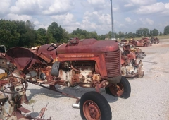 mac tractor salvage siloam springs