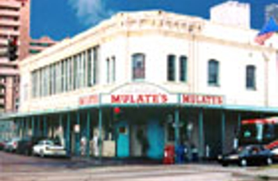 Mulate's The Original Cajun Restaurant - New Orleans, LA