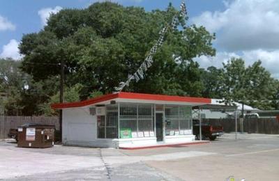 Yuppie Dog - Houston, TX