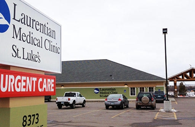 St  Luke's Laurentian Medical Clinic Urgent Care 8373 Unity