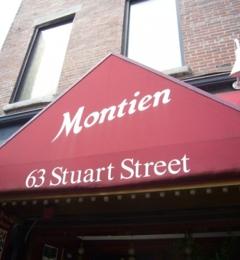 Montien Thai Restaurant - Boston, MA