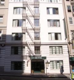 Fitzgerald Hotel - San Francisco, CA