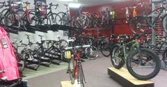 Cycledrome Bicycle Shop - Breinigsville, PA