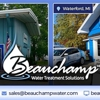 Beauchamp WaterTreatment Solutions