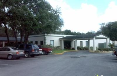 Fairway Oaks Center - Tampa, FL