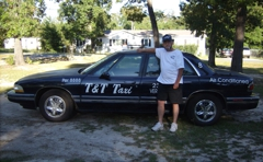 T & T Taxi of Fort Polk Louisiana