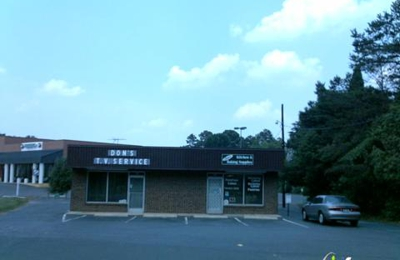 Elaines Baking & Kitchen Supplies - Mint Hill, NC
