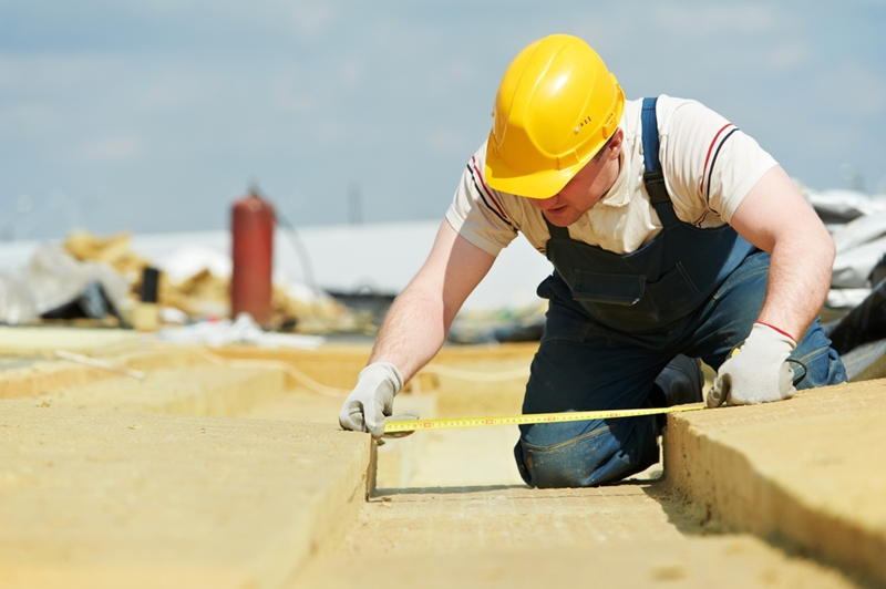 Roofing repair costs can vary depending on existing damage.
