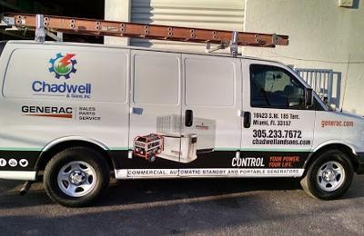 Chadwell & Sons Inc - Cutler Bay, FL