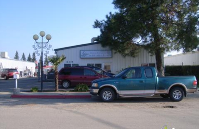 Bell Memorials & Granite Works - Clovis, CA