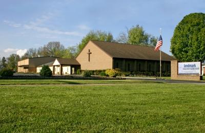 Landmark Independent Baptist Church - Louisville, KY