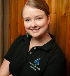 Jennifer Michelle Massage - Spokane, WA