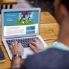 Shebang Online Marketing Website Design