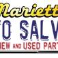 Marietta Auto Salvage - Marietta, GA