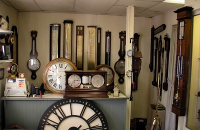 Medford Clock Shop - Medford, NJ