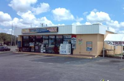Quick Stop Latino - Tampa, FL