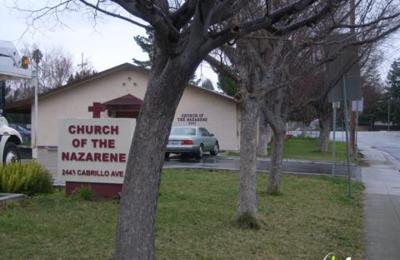 Santa Clara First Chr-Nazarene - Santa Clara, CA