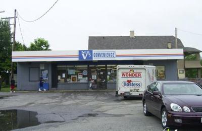 Mr Vs Conveniene store - Cleveland, OH