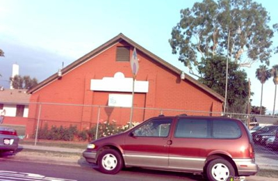 Cornerstone International Christian Church - La Puente, CA