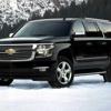 Denver Black Cars