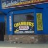 Chambers Shine Parlor & Shoe Repair & Dying