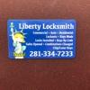 Liberty Locksmith Shop
