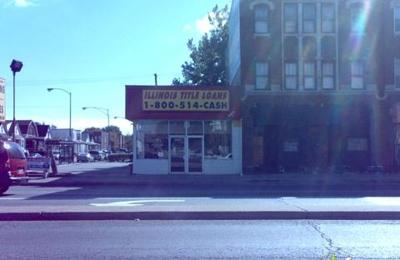 Illinois Title Loans, Inc. - Chicago, IL