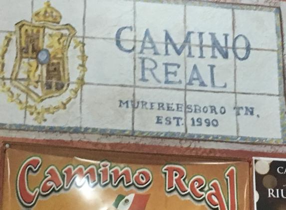 Camino Real 10 - Murfreesboro, TN