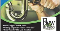 Flow Plumbing - Mesquite, TX