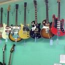 Mike's Monster Guitar