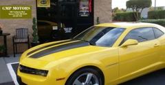 GMP Motors - Baltimore, MD