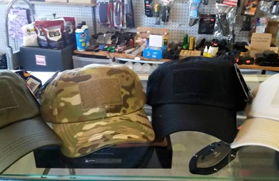 Steve's Army Surplus - Reno, NV