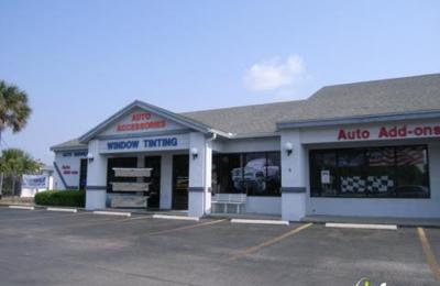 Auto Add-Ons - Tavares, FL