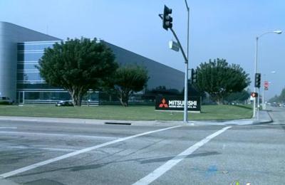 Mitsubishi Motors North America Inc.   Cypress, CA