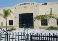 Fred's Fencing Inc - Santee, CA