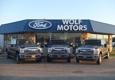 Wolf Motors Jordan - Jordan, MN