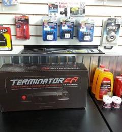 The Gearbox Garage, LLC - Colon, MI