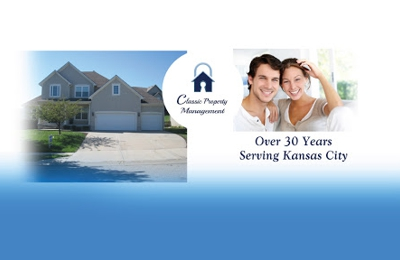 Classic Property Management - Kansas City, MO
