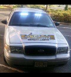 Executive Security Agency - Newark, NJ