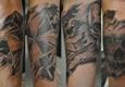 Studio 77 Tattoo & Body Piercing - Arlington, TX