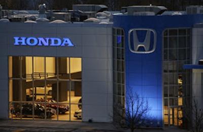 Renton Honda 3701 E Valley Rd Renton Wa 98057 Yp Com