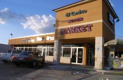 El Centro Supermarket - Dallas, TX